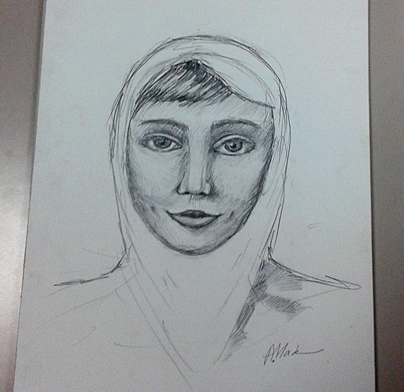 Fujairah drawing demo